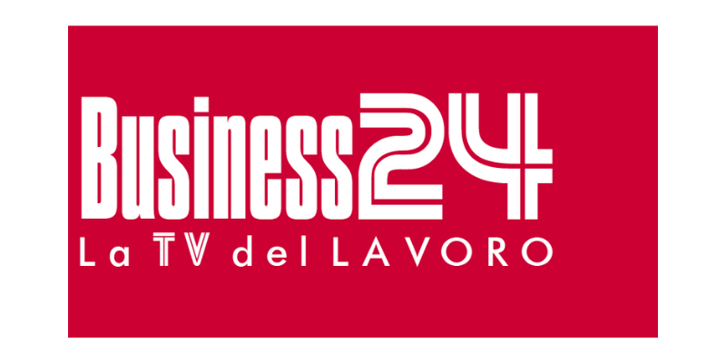 business 24 logo