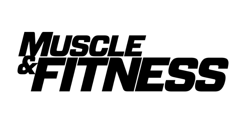 muscle fitness logo